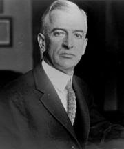 Howard Sutherland American politician