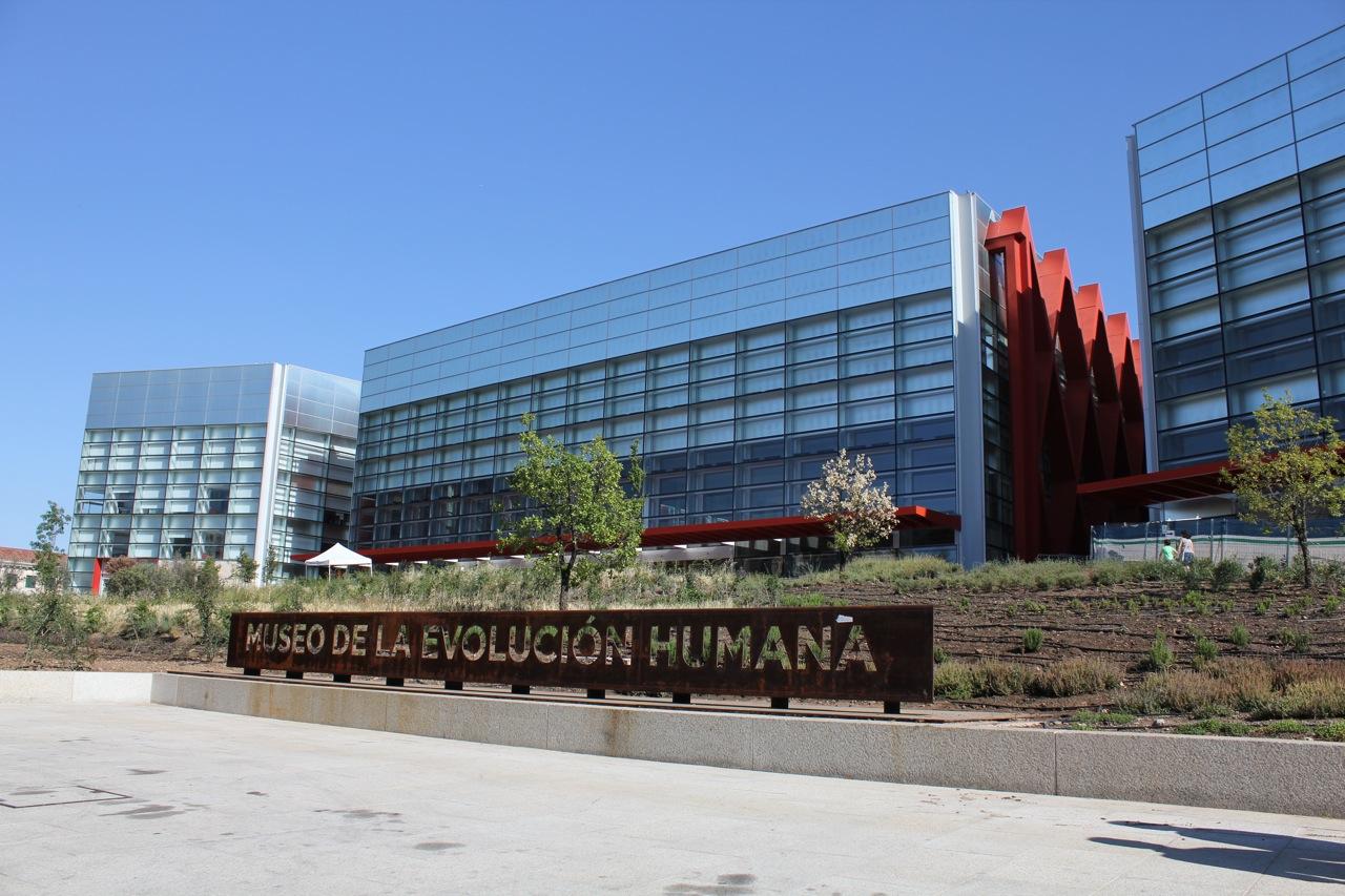 Museum of Human Evolution – Burgos, Spain - Atlas Obscura