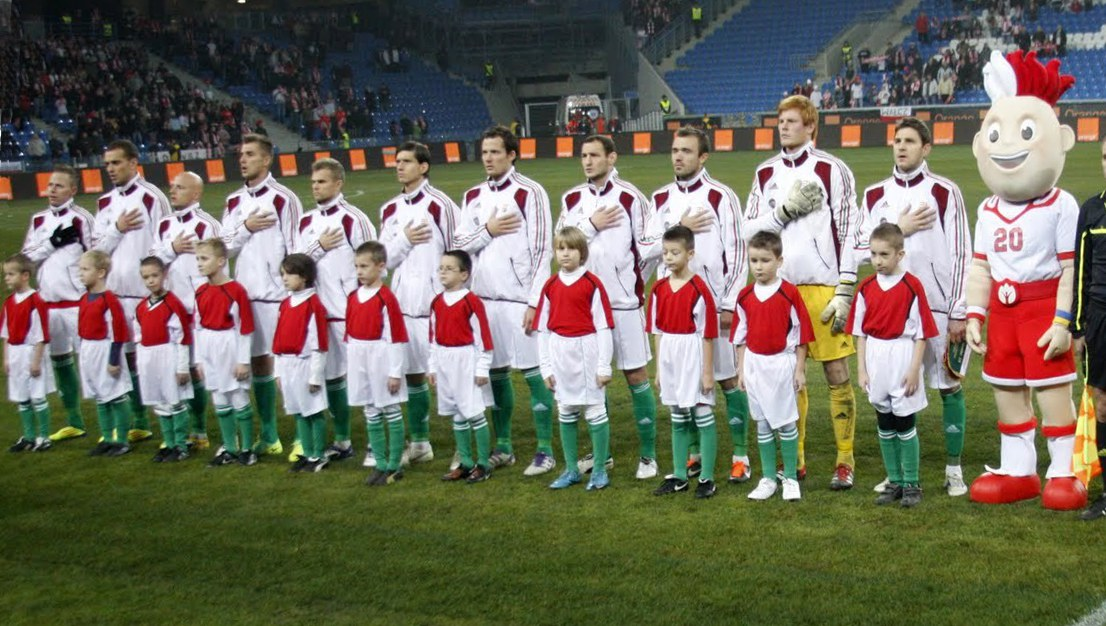 2022 World Cup European qualifiers odds