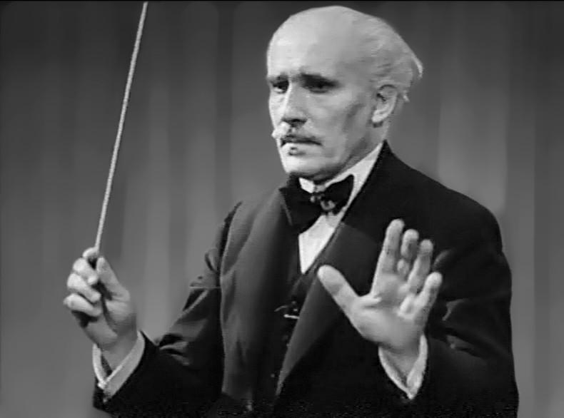 Arturo Toscanini, 1944