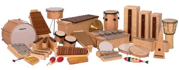 Instrumentarium Orff-Schulwerk de la société Studio 49.jpg