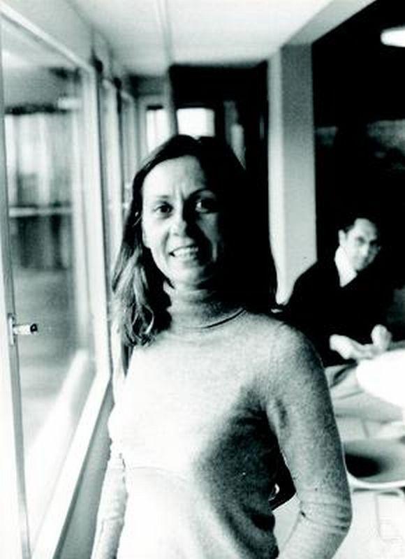 Alexandra Bellow
