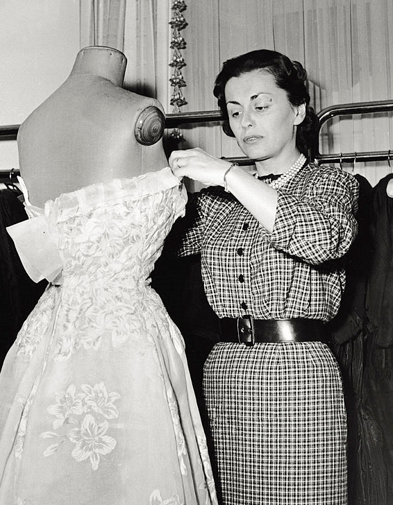 Category Fashion Designers Wikimedia Commons