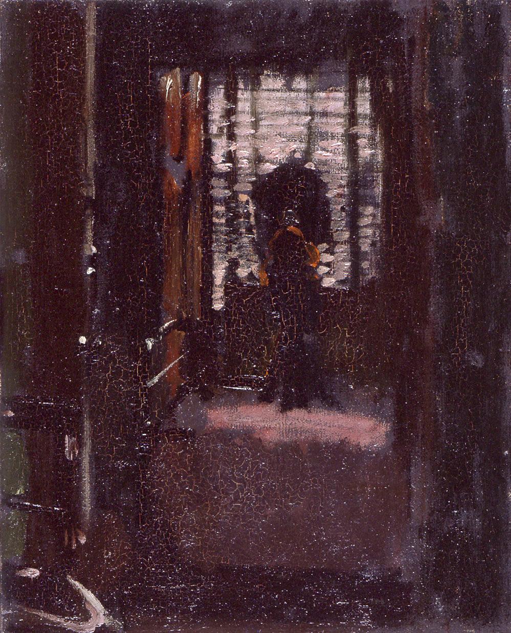Jack the Ripper's Bedroom.jpg