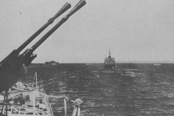 6th Fleet (Imperial Japanese Navy) - Wikipedia