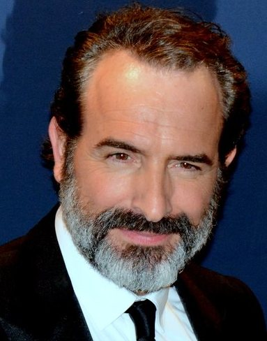 Jean dujardin 2018 girlfriend net worth tattoos for Jean dujardin religion