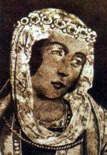Johanna Kastilien