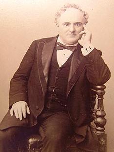 John R. Fellows American politician