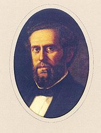 John Ireland (politician) Governor of Texas