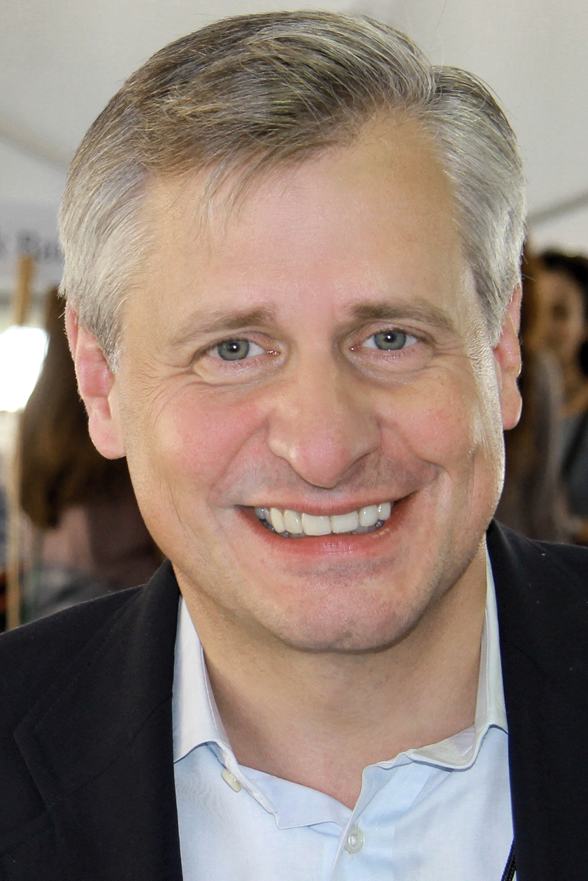 Photo of Jon Meacham