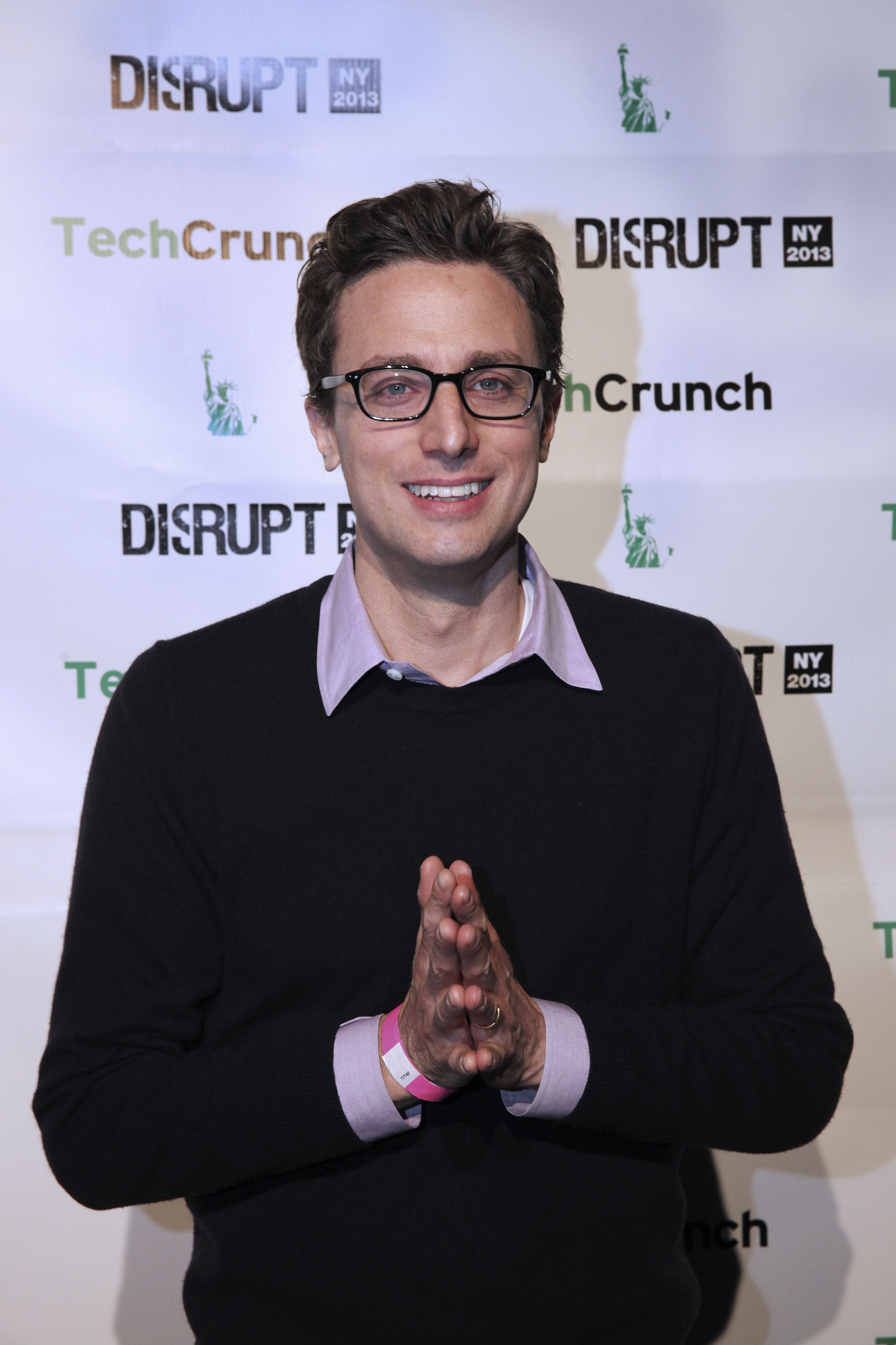 Jonah Peretti Jonah Peretti Wikipedia the free encyclopedia