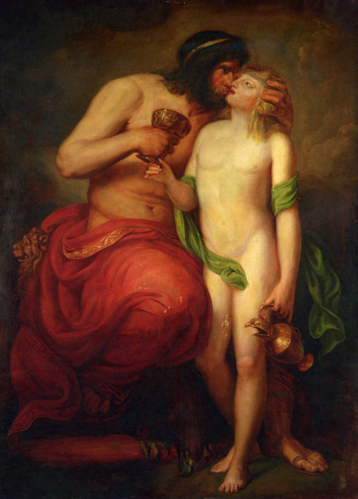 Raphael Artworks Famous Paintings