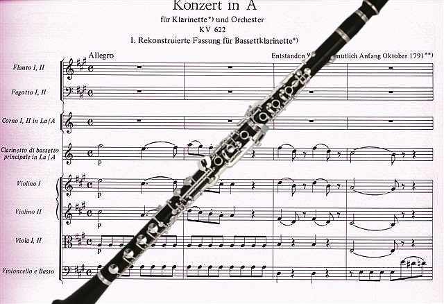 Music Through Time Clarinet Book 1 NEW