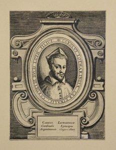 Charles of Lorraine (bishop of Metz and Strasbourg)