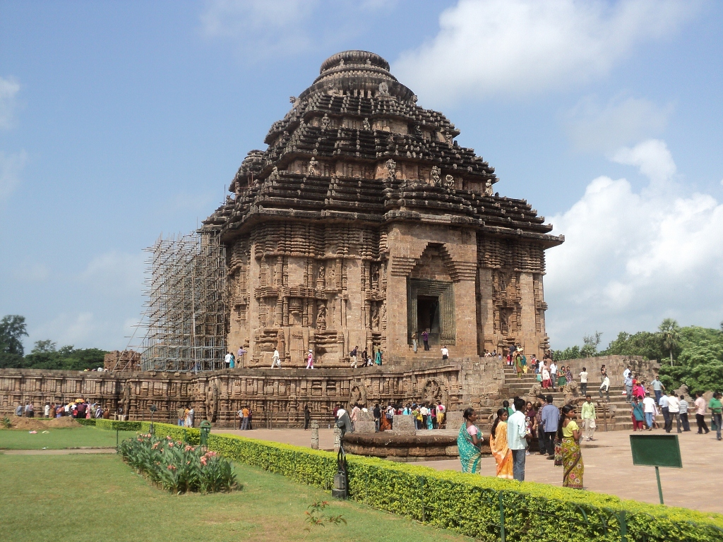 10 must visit Temples in India