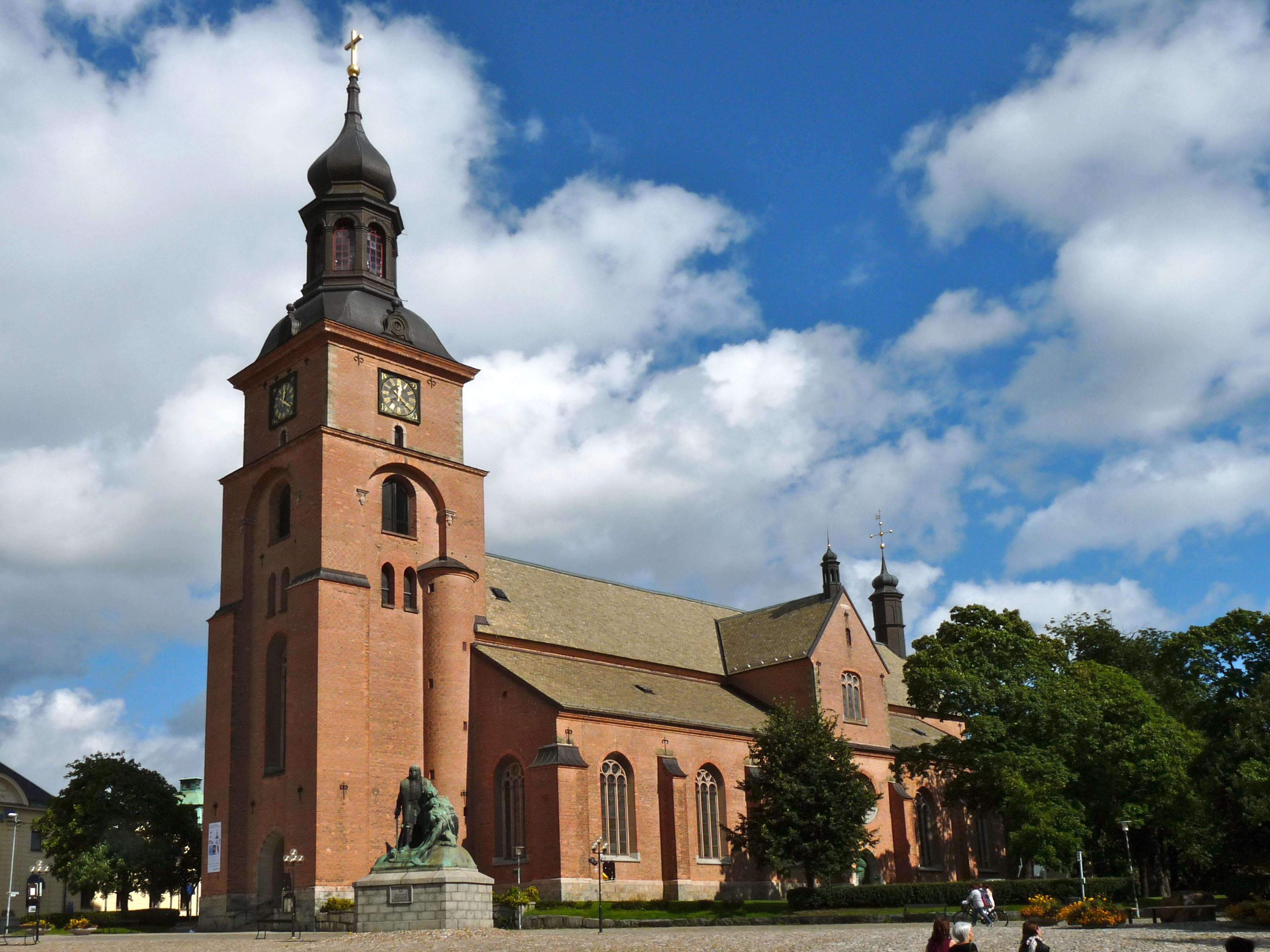 Bildresultat för kristine kyrka