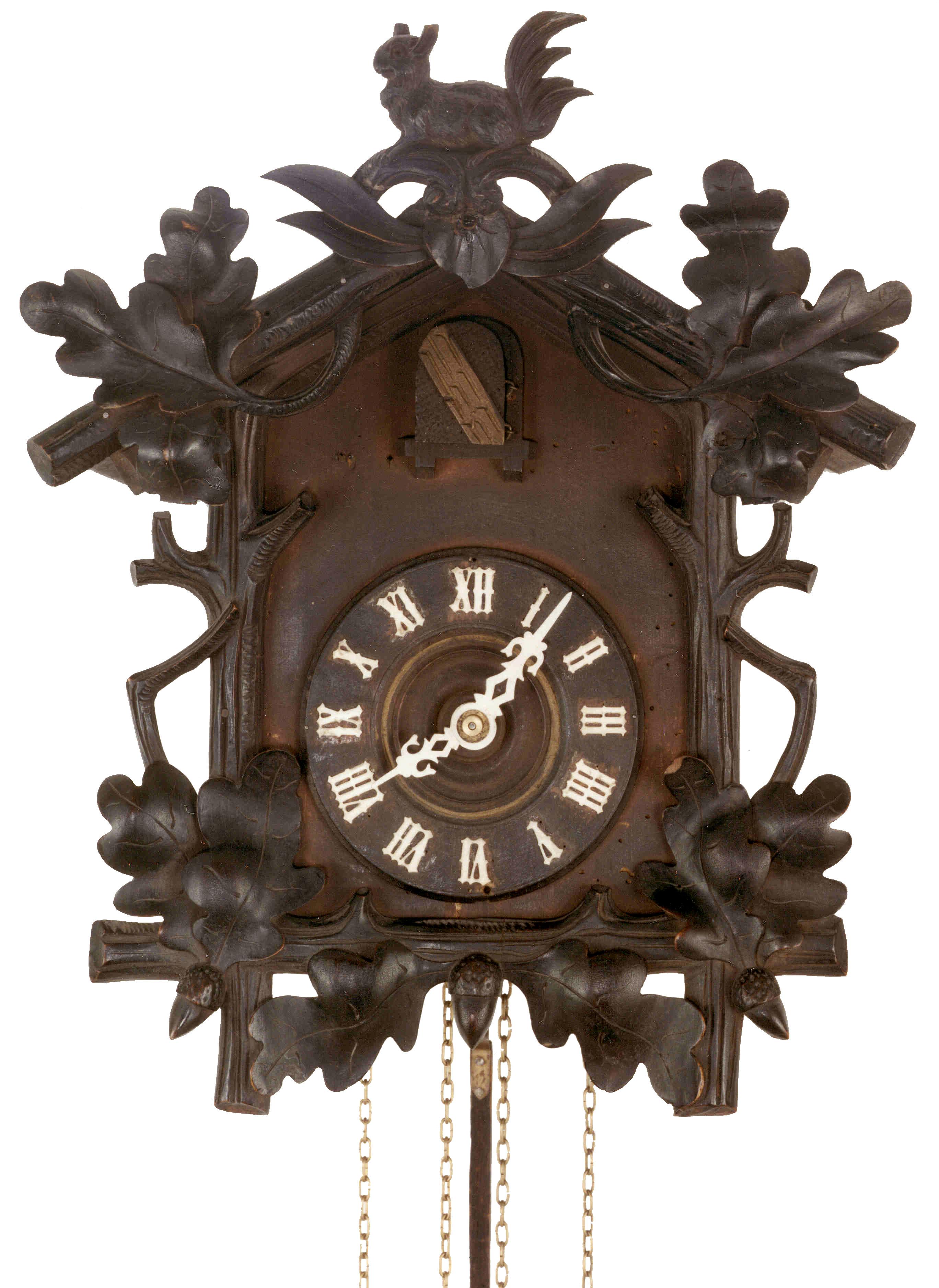 Datant antique horloges murales