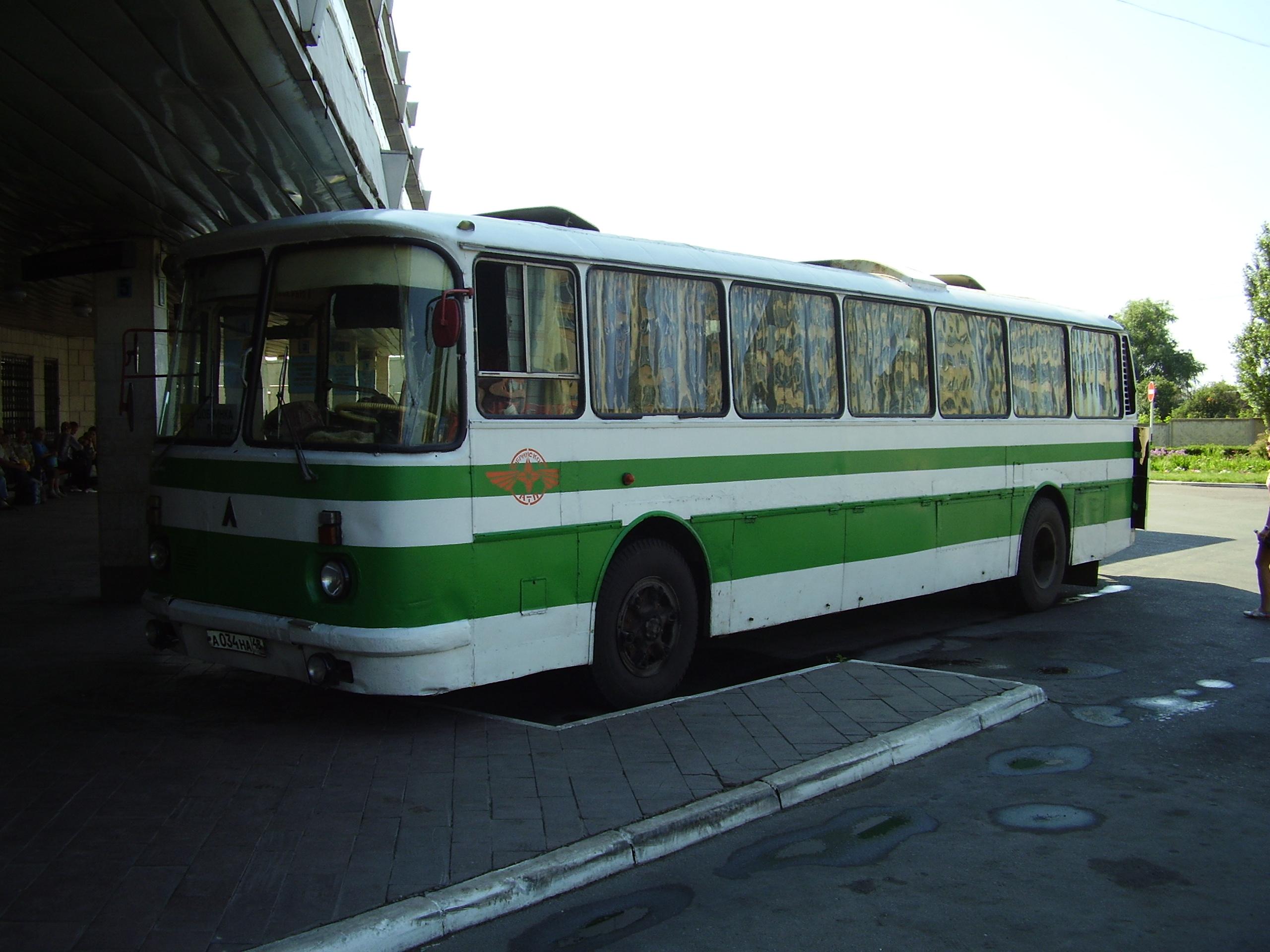 лаз 699р фото