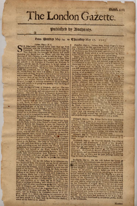 File:London Gazette(1705).jpg