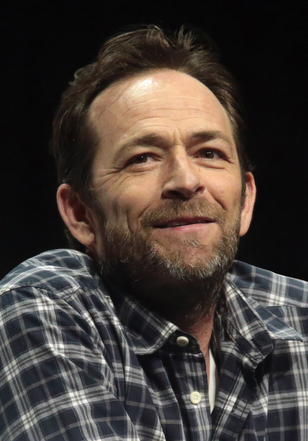 luke perry old