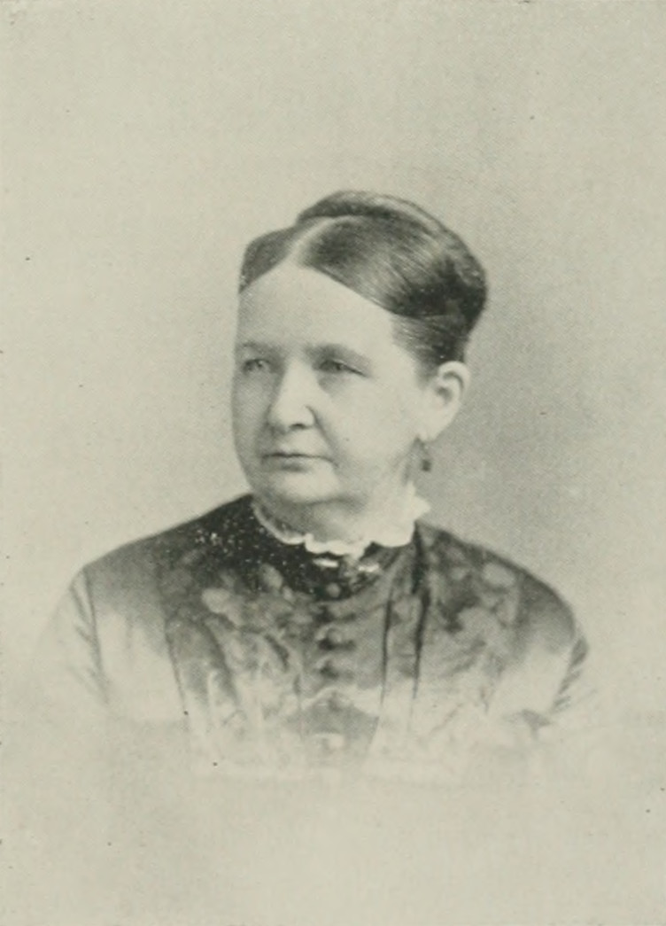 MARY E. IRELAND A woman of the century (page 421 crop).jpg