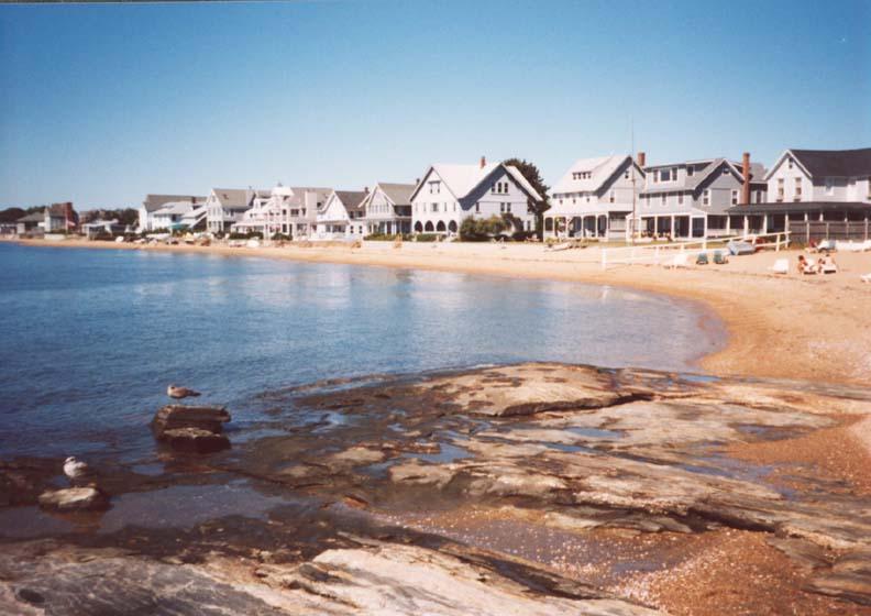 Beaches Near Madison Wi