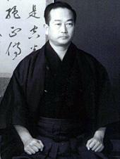 Masatoshi Nakayama Japanese karateka