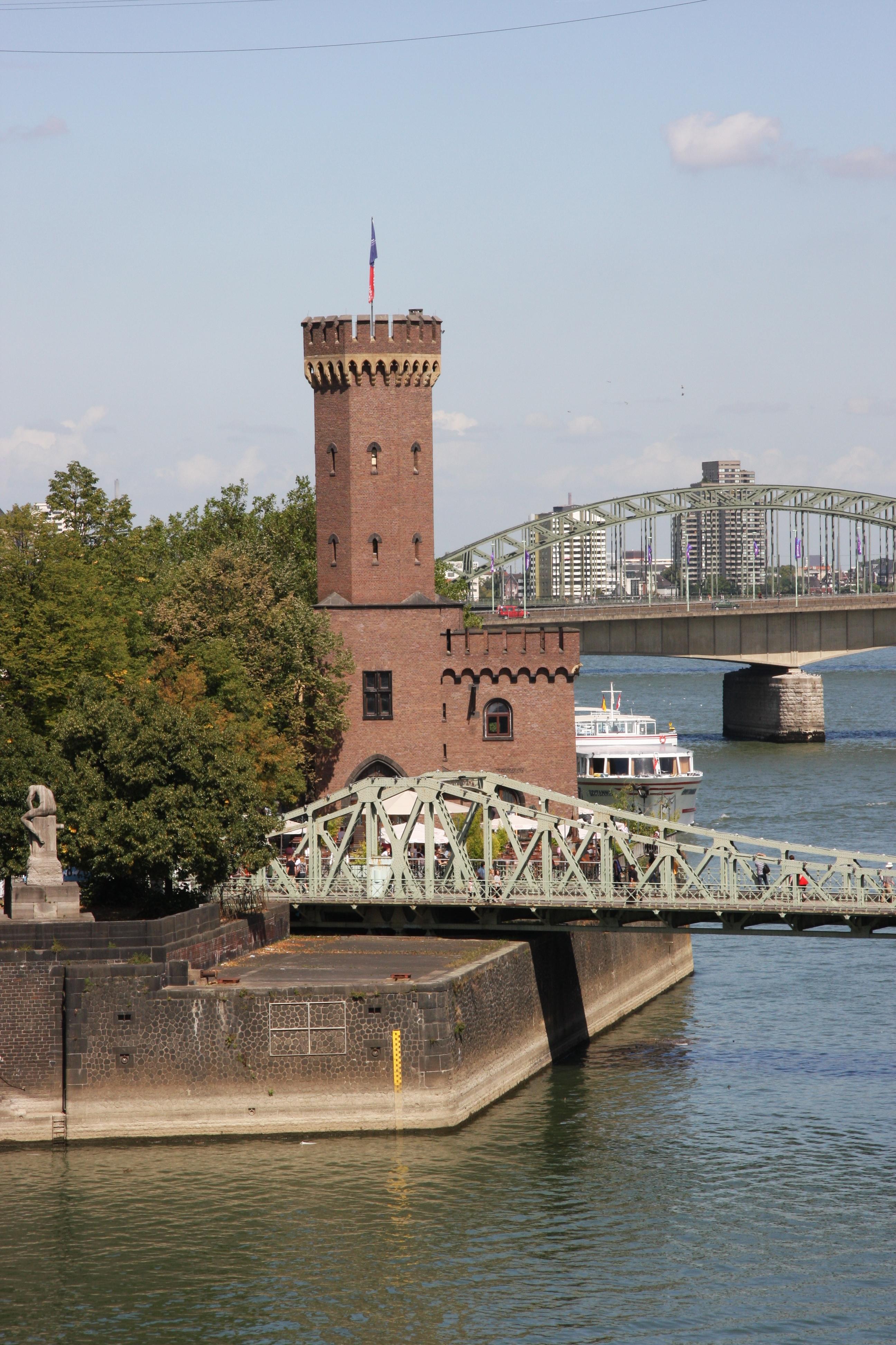 Malakoff Tower