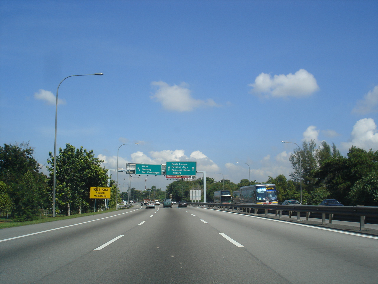 Seremban Malaysia  City pictures : Malaysia KL Seremban Expressway Serdang Wikimedia Commons