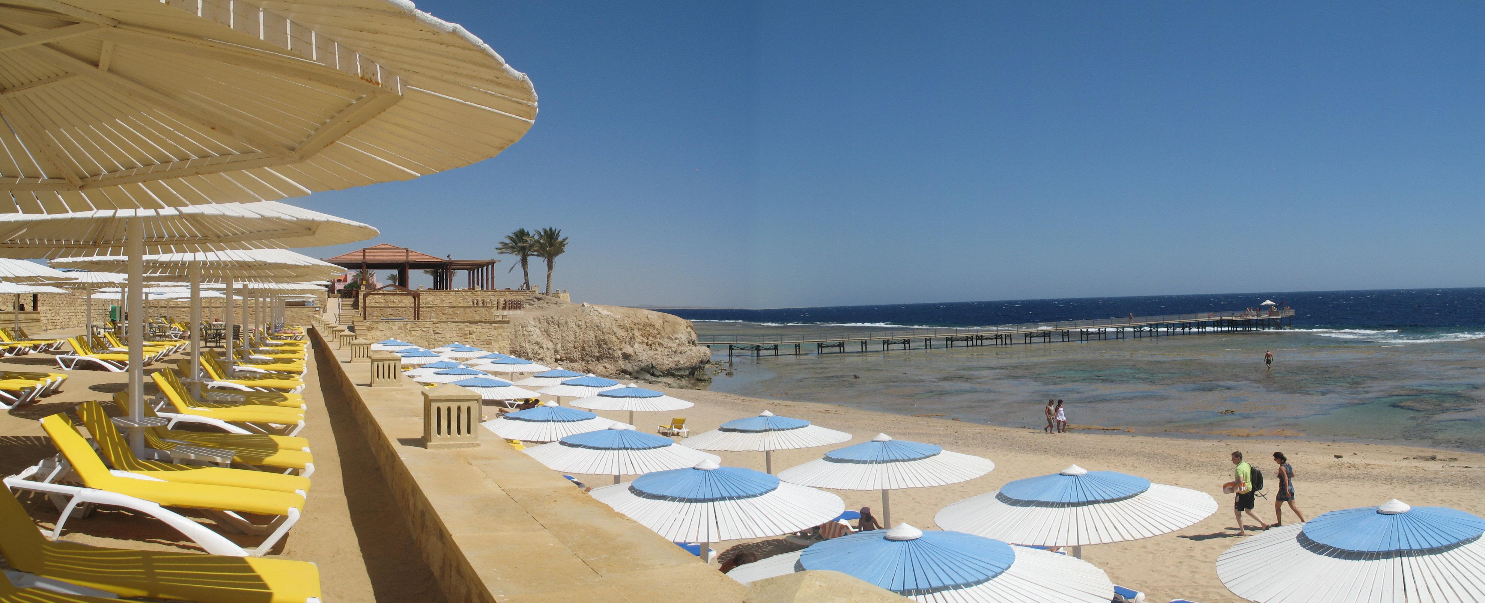 Hotel Resta Resort Marsa Alam