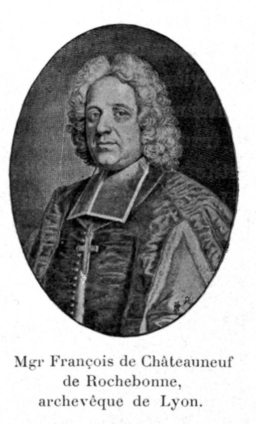 Charles fran ois de chateauneuf de rochebonne wikidata for Histoire des jardins wikipedia