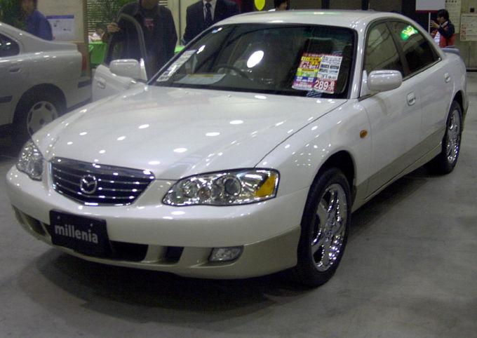 Mazda Millenia01 Jpg