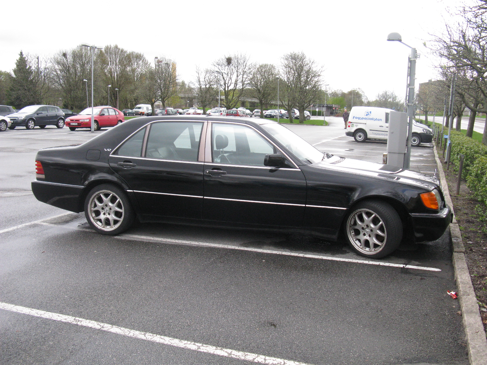 File Mercedes Benz 600 Sel W140 8738954036 Jpg