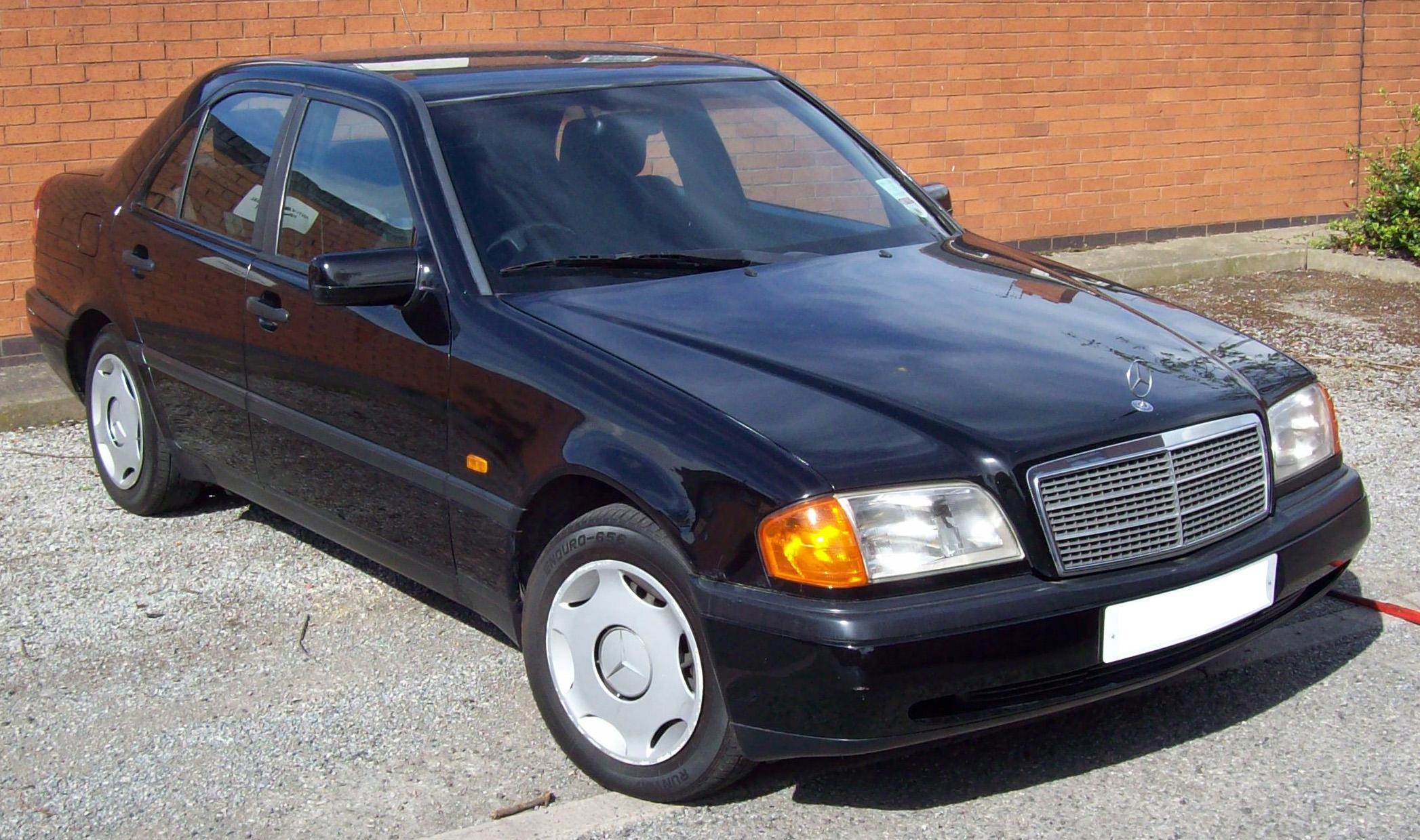 Datei:Mercedes-Benz W202 - C class.jpg – Wikipedia