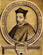 Gregorio Carafa (archbishop) 17th-century Roman Catholic bishop