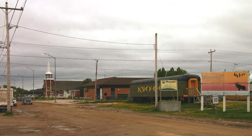 En un motel de carretera - 1 5
