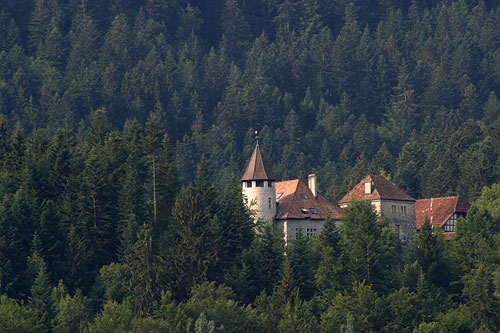 List of cultural property of national significance in Switzerland: ...