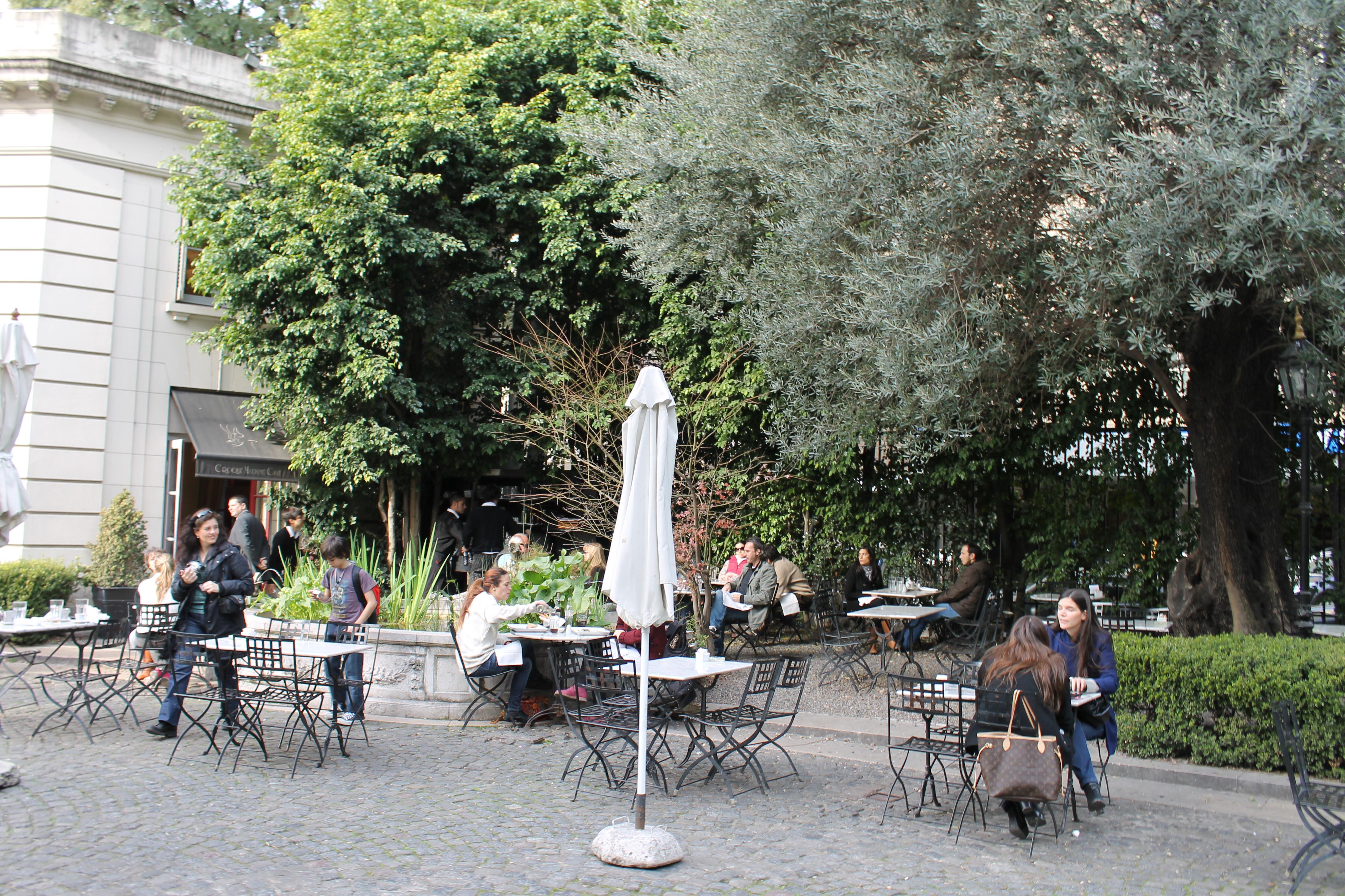 Cafe De Arte Manipal Menu
