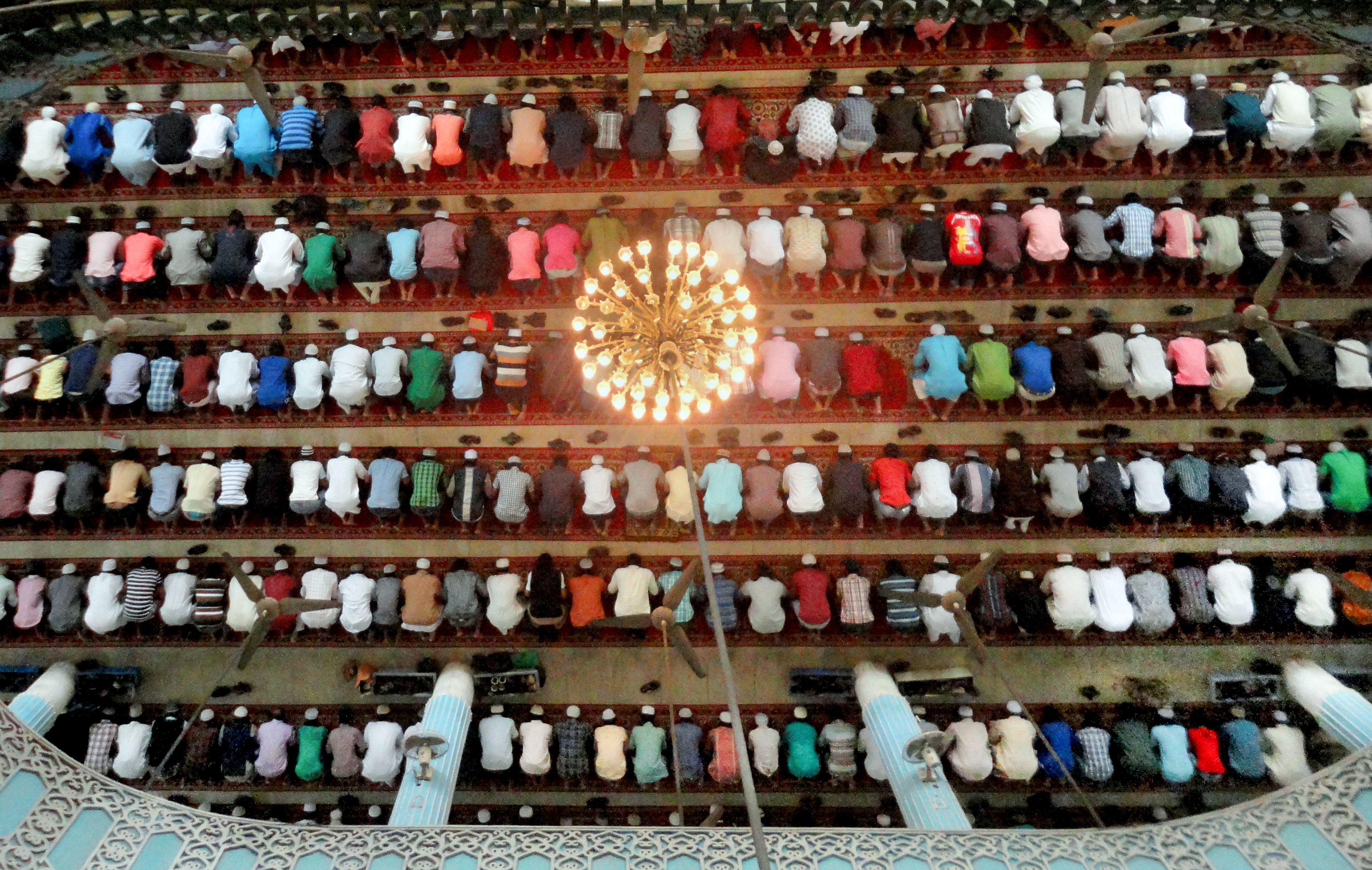 muslim singles in pray What you might want to consider when hosting muslims  so essentially a muslim would pray three times a day and each of the times the prayer would take about five.