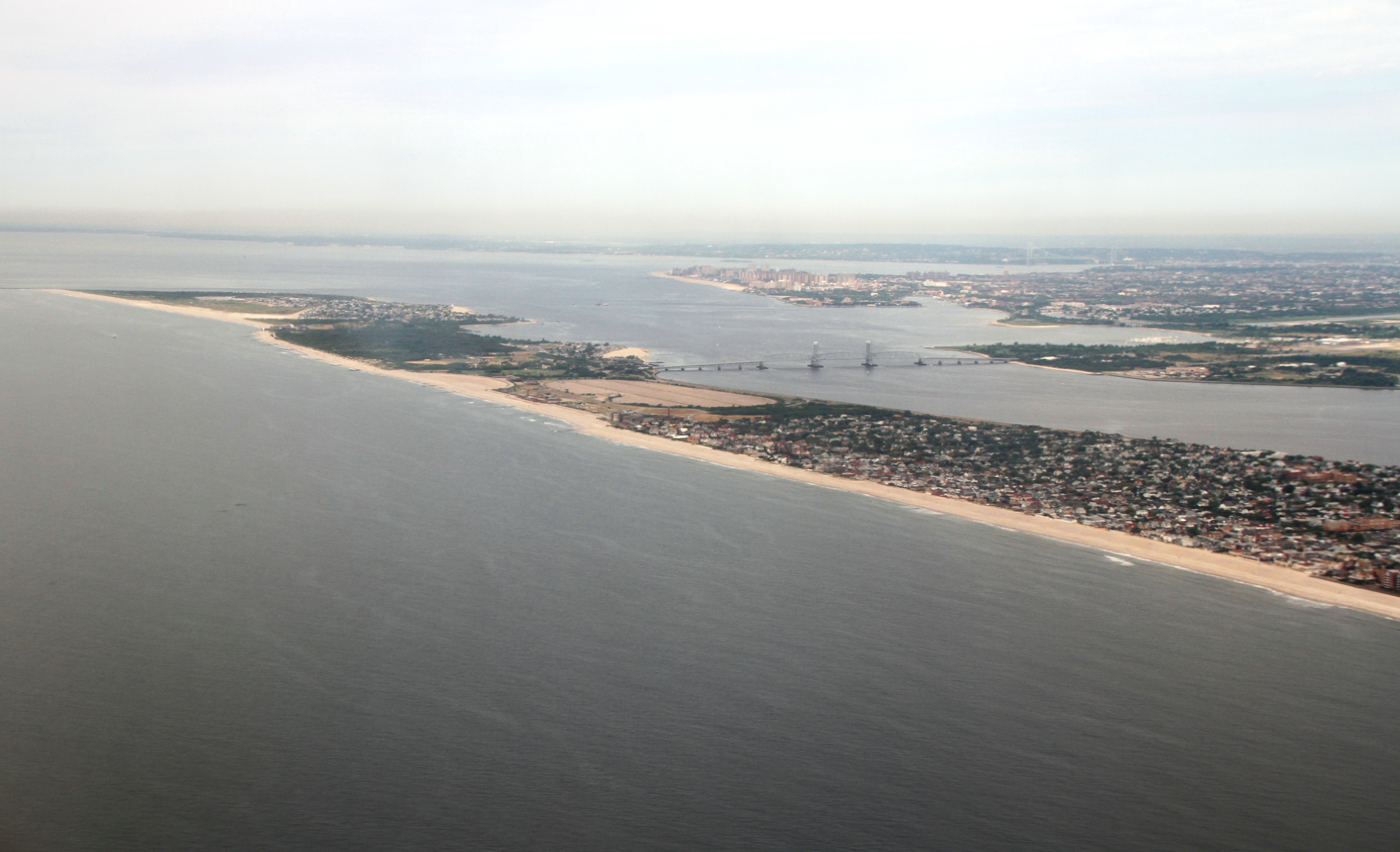 Breezy Point Beach Club New York