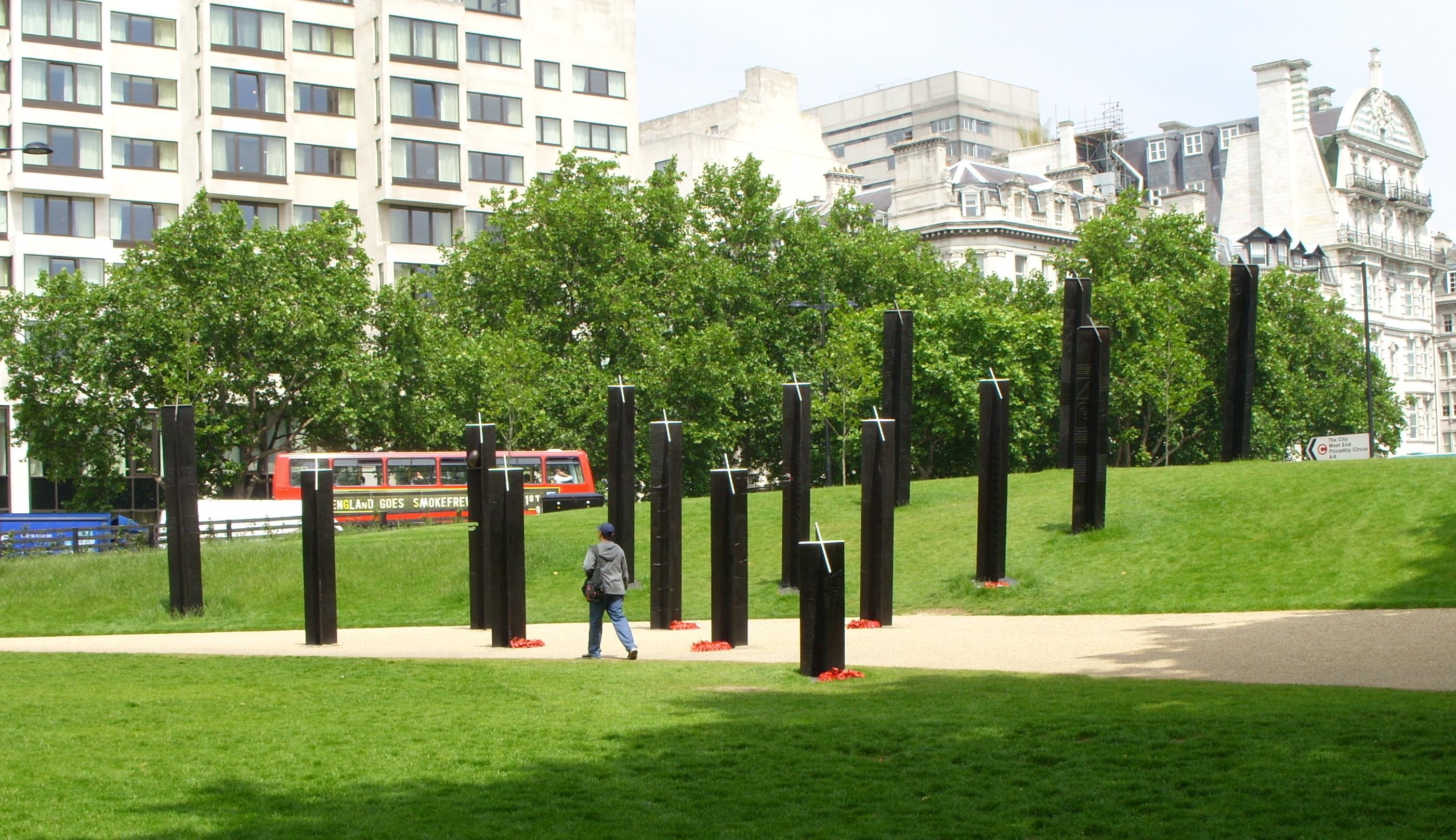 File:NZ war memorial, London JPG - Wikimedia Commons