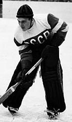 Nikolai Puchkov