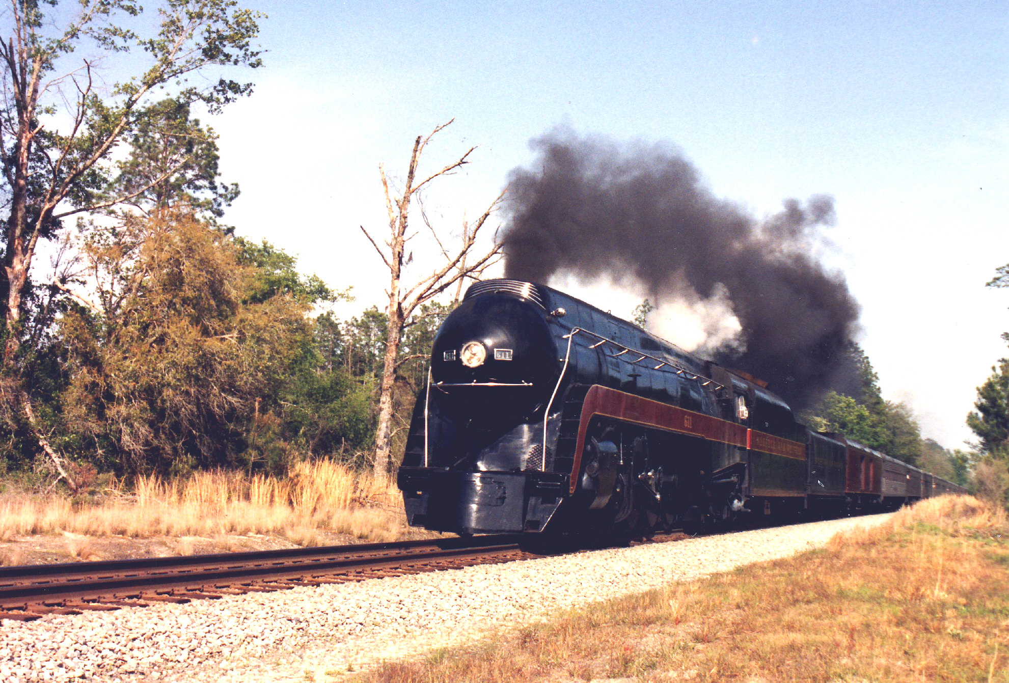 File:Norfolk and Western 611.jpg