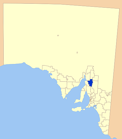 Northern Areas Council Wikipedia