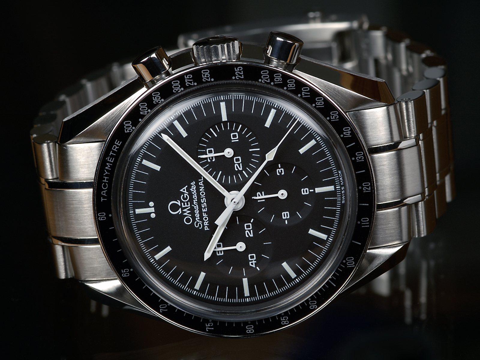 file omega speedmaster professional wikipedia. Black Bedroom Furniture Sets. Home Design Ideas