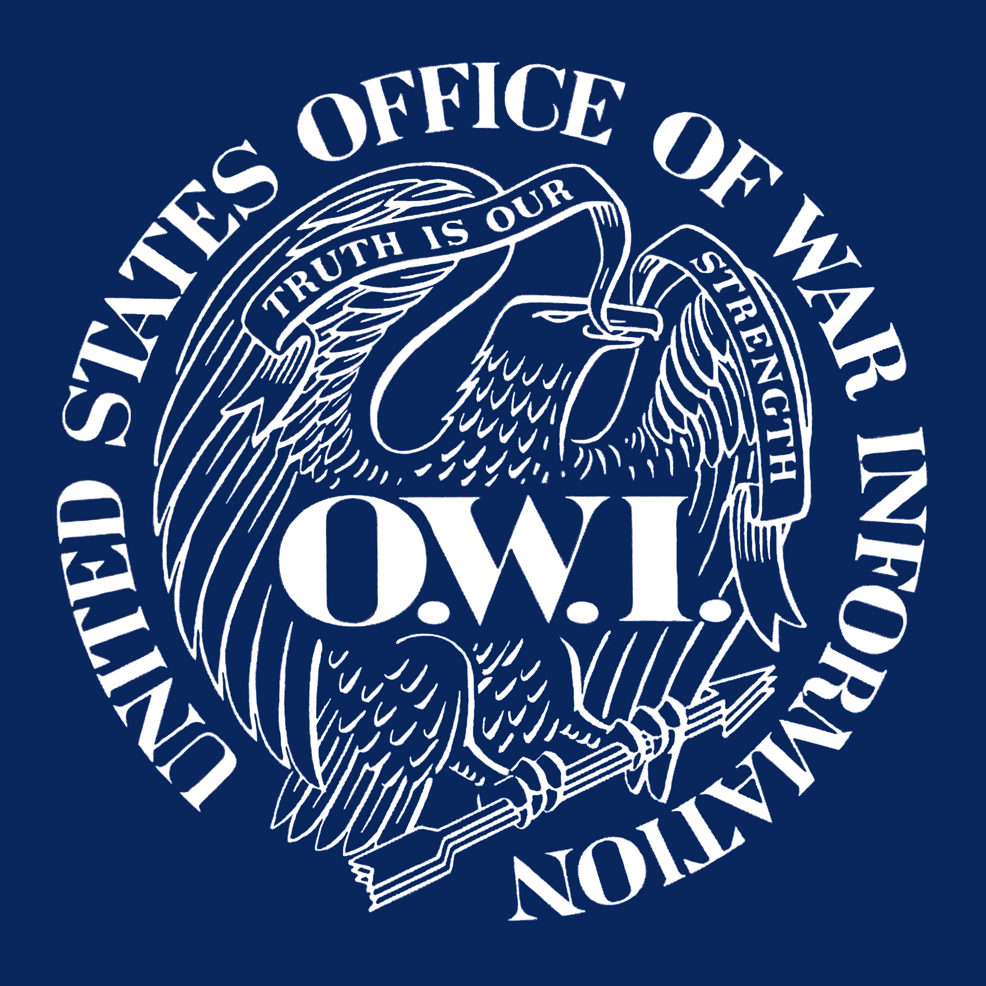 Image of United States Office of War Information from Wikidata