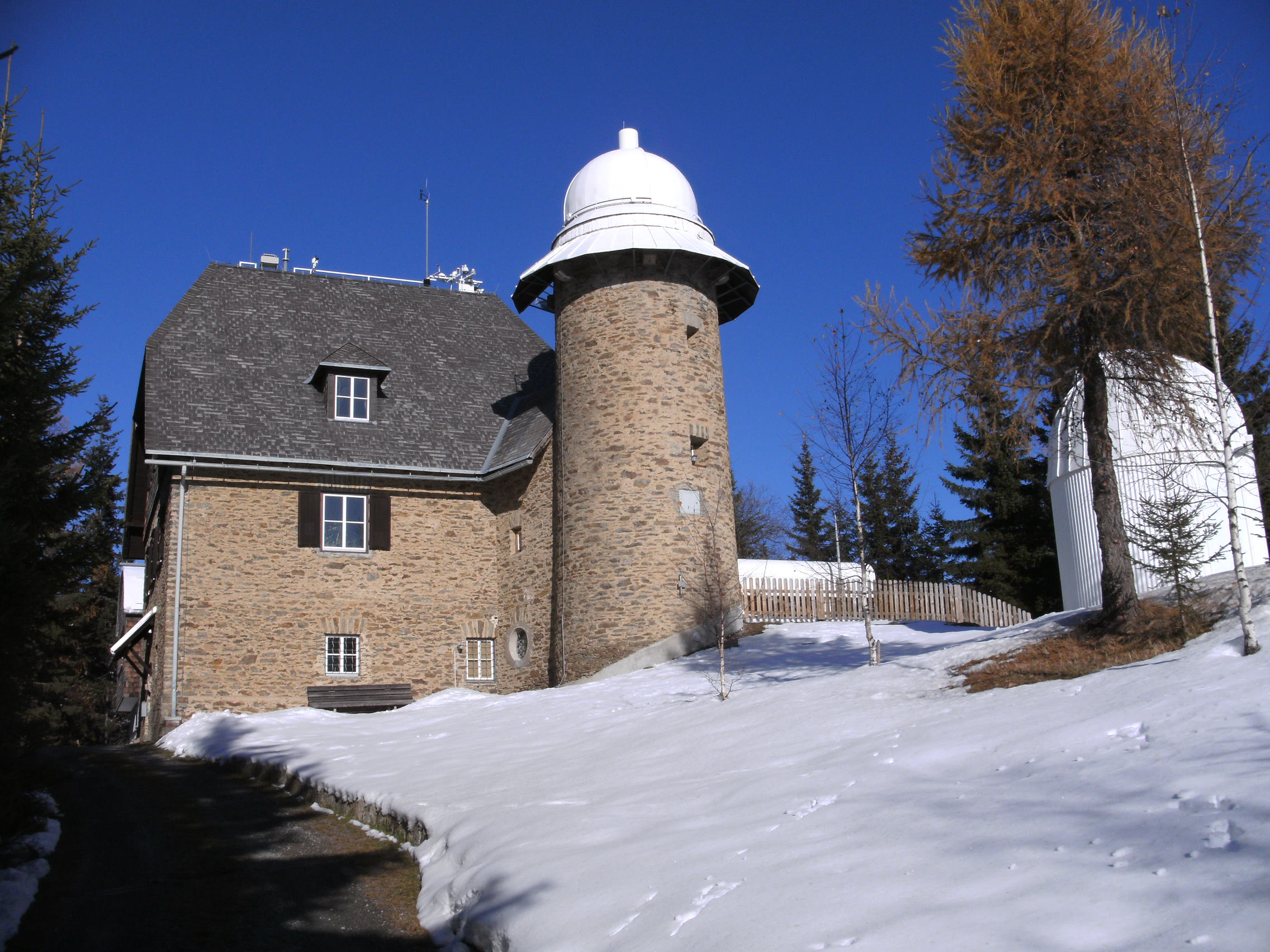 Kanzelhoehe Solar Observatory