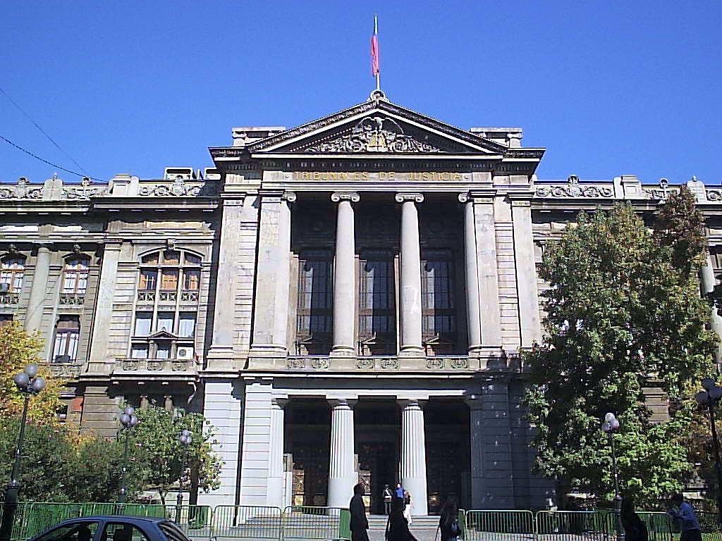 Supreme Court O Chile Wikipedia