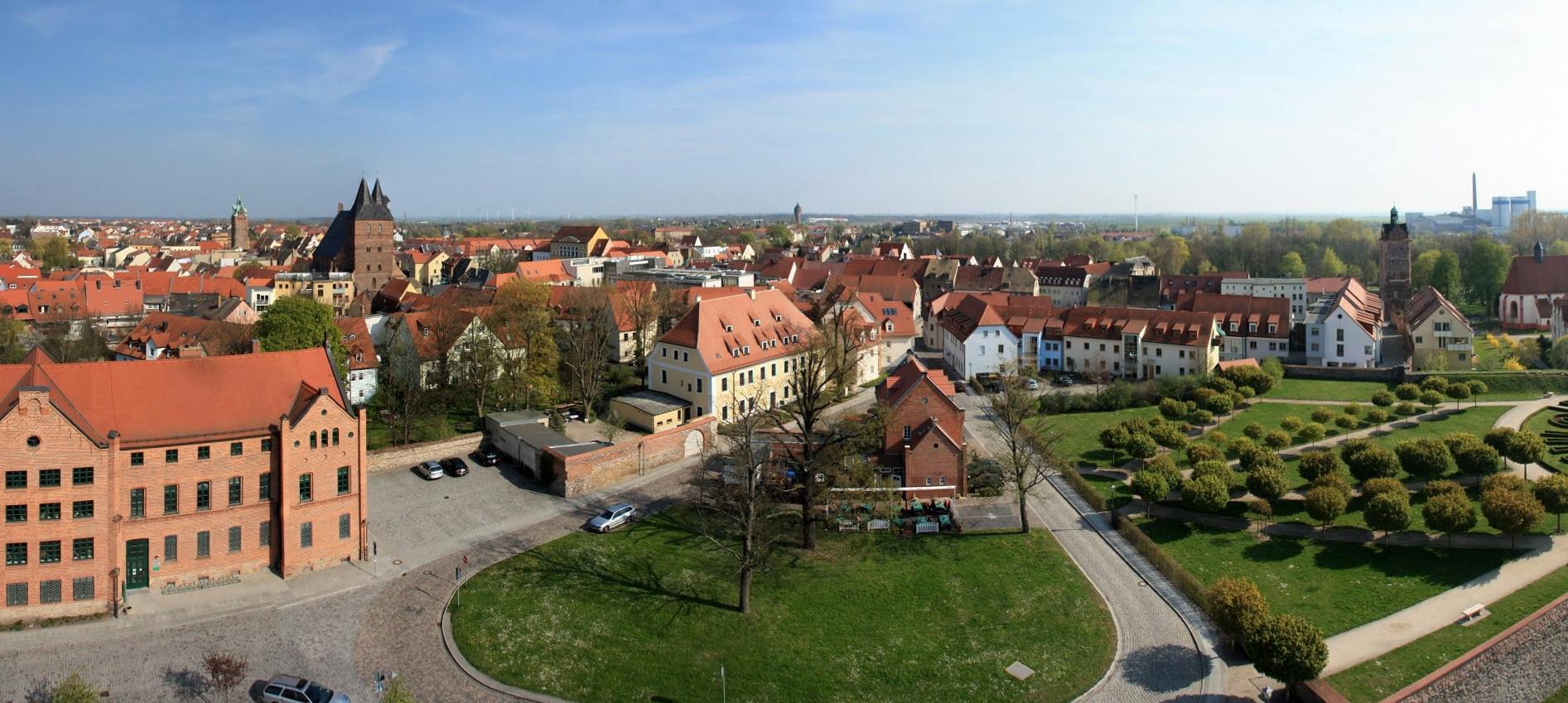 ... Freigüter und Vorwerke in der Stadt Delitzsch (Landkreis Nordsachsen