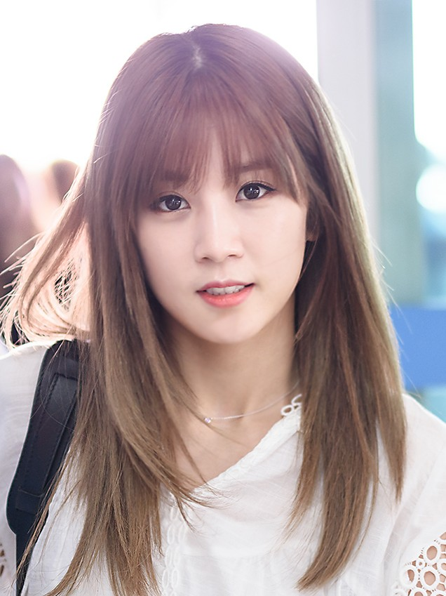 File Park Chorong At Incheon Airport 29 May 2015 Jpg